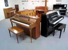 Resultado de imagem para pianos
