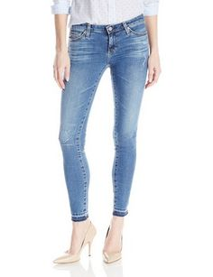 Women's Legging Super Skinny Ankle Revive Jean - For Sale Check more at http://shipperscentral.com/wp/product/womens-legging-super-skinny-ankle-revive-jean-for-sale/
