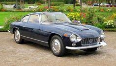 1966 Lancia Flaminia Super Sport Zagato