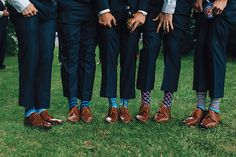 Tradition yields to personality at local ceremonies and receptions.