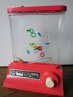 If You Were Born Before 1999, This Entire List Is Your Childhood Ring Game, Ring Toss, Childhood Memories 90s, Childhood Toys, Peter Et Sloane, Step On A Lego, 90s Nostalgia, 90s Kids, Sweet Memories