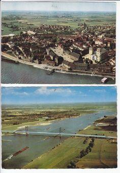 2 Ansichtskarten REES am Rhein ( .. 79 905 ) N • EUR 3,00 - PicClick DE