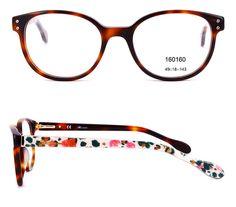 Eso Vision optical frames 160160