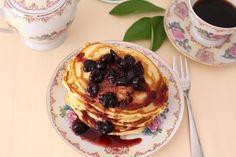 Pancakes sau clatite americane! Coffee, Breakfast