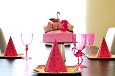 Flamingo Party | DETTE CAKES