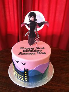 Hotel Transylvania Cake Ideas - Yahoo Image Search Results