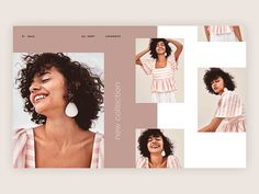 Design and Inspiration Magazine Lookbook Layout, Lookbook Design, Magazine Layout Design, Design Layouts, Minimal Web Design, Design Design, Banners, Catalogue Layout, Catalog Design