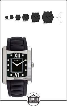 Ebel 9256M43/158BC35 - Reloj  ✿ Relojes para mujer - (Lujo) ✿