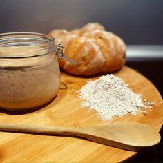 Zakwas na chleb Food, Essen, Meals, Yemek, Eten