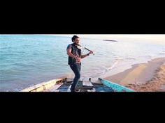The Chainsmokers - Don't Let Me Down ft. Daya - AzMy Violin cover وحشتيني