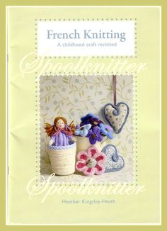 French knitting