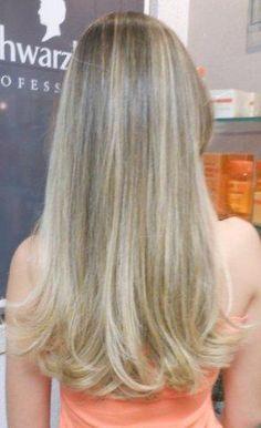 cabelo muito longo de costas - Pesquisa Google