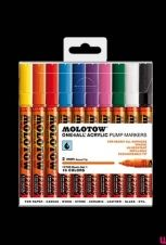 MOLOTOW™ ONE4ALL 127HS Basic-Set 1