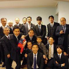Mis hermanos japoneses :)