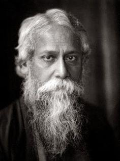 Ραμπιντρανάθ Ταγκόρ 1861-1941