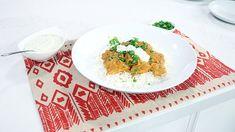 Marinated chicken tikki masala for a cheap weeknight dinner Marilyn Denis Recipes, Tikki Masala, East Indian Food, Lunch Recipes, Cooking Recipes, Chicken Tikka Masala, Marinated Chicken, Secret Recipe, Chicken