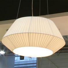 Ruban Suspension/Pendant Light by dix heures dix