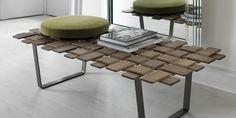 Belt Bench by Porada - Via Designresource.co