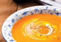 This nutritious, filling soup is a real winter warmer, perfect for filling up flasks to feed a hungry crowd during the traditional Boxing Day walk