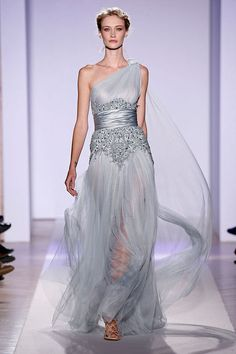 Zuhair Murad   http://www.fashion2dream.com/  #Latest #Designer    #Fashion Spring Summer 2013 http://www.fashion2dream.com/  #fashion2dream