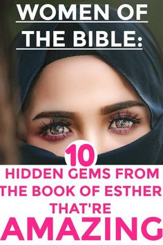 The book of Esther is one special book. It's one of the most beautiful books in the Bible and so full of great takeaways for the modern Christian woman. Biblical Womanhood, Bible Teachings, Bible Scriptures, Esther Bible Study, Book Of Esther, Ester In The Bible, Inspirational Bible Quotes, Motivational, Godly Quotes