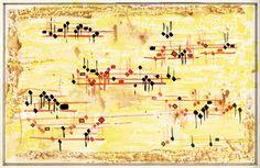 Milan Adamčiak: Zabudnutý chorál pre rozličné spomienky a zvuky (1966)