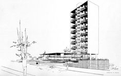 vivienda multifamiliar | Tumblr