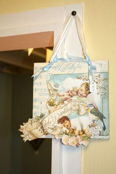 @Anna Nadal 45® Little Darlings papers