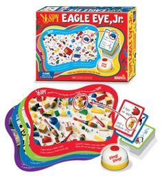 Briarpatch I Spy Eagle Eye Jr. Game Briarpatch http://www.amazon.com/dp/B001TEVB8G/ref=cm_sw_r_pi_dp_00fqub07N8Y3R