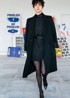 Exklusive Designer Damenmode im Onlineshop kaufen | SAILERstyle Designer, Goth, Model, Style, Fashion, Hot Pink Fashion, Maxi Dresses, Swag, Moda