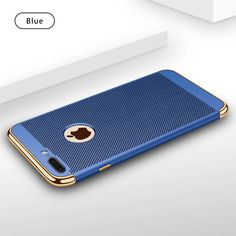Luxury Heat Resistant Breathable Phone Case For iPhone #HeatResistancePhoneCase  More than 2800 holes help dissipate heat of your phone to extend its  #batterylife. #Bigstartrading