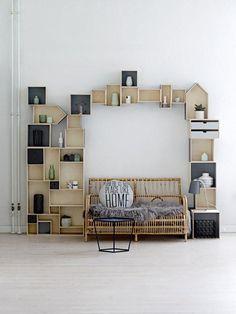 Style Notes - I mobili da giardino devono restare in giardino? GIAMMAI!