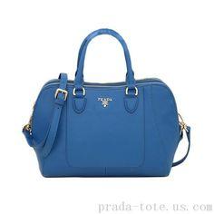 Authentic  Prada Calfskin Leather Tote Bag onnline sale 2a2e0f89b3f4d
