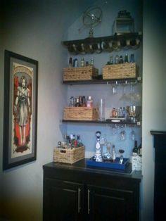 Bar! from little nook