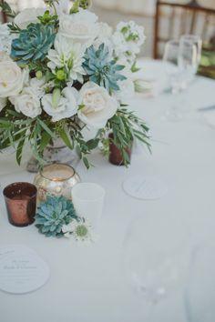 Earthy & Neutral Inspired Wedding