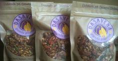 Dasavena, la granola más deliciosa de México