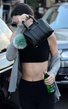 Kendall Jenner (Foto: Splash News / AKM-GSI)