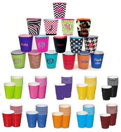 Solo Cup Coozie need some of these