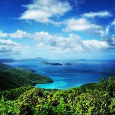 SEAclusion Villa - St. John US Virgin Islands Vacation Rental - Click for details...