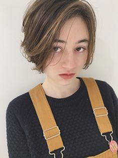 【HAIR】中島 潮里 / LOAVEさんのヘアスタイルスナップ(ID:359769)