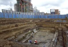 The Archaeology of the Olympic Park – London's first East Enders http://www.archaeology.co.uk/articles/features/the-archaeology-of-the-olympic-park-londons-first-east-enders.htm