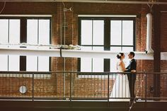Pat Furey Photography via Wedding Chicks