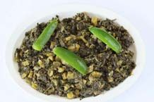 Rahel(Ethiopian Veggie)