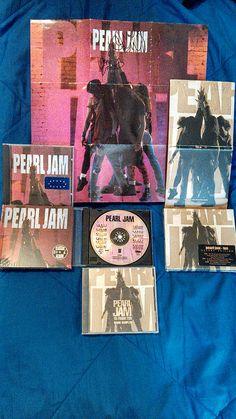 Pearl Jam's Ten