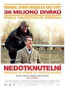 Nedotknuteľní / Intouchables (2011), Komédia / Dráma / Životopisný, Francúzko