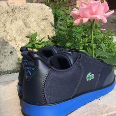 Lacoste Light Marine dispo du 39 au 44 dans votre boutique Zeshoes Store et sur le site www.zeshoes.com  Insta @zeshoessneaker Facebook/Twitter @zeshoesisgood