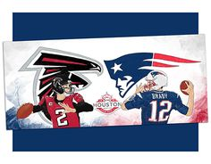 "Check out new work on my @Behance portfolio: ""NFL Superbowl 2017"" http://be.net/gallery/48406137/NFL-Superbowl-2017"