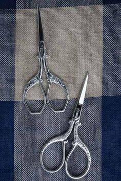 sajou vintage rendition scissors