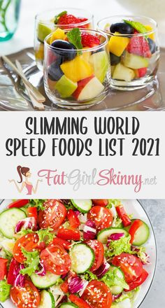 Slimming World Syns List, Slimming World Survival, Slimming World Speed Food, Slimming World Diet Plan, Slimming World Snacks, Slimming World Recipes Syn Free, Slimming Eats, Speed Foods, Fruit And Veg
