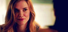 Jenna Sommers The Vampire Diaries, Vampire Dairies, Vampire Diaries The Originals, Damon Salvatore, Sara Canning, Dystopian Society, Hani, Supernatural, Sci Fi